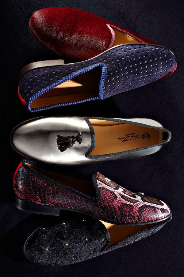 виды мужской обуви 17
