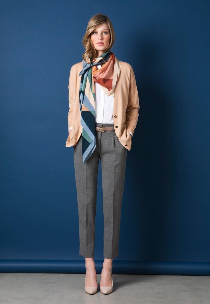 как носить шейный платок 03