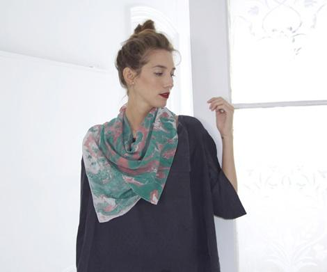 как носить шейный платок 19