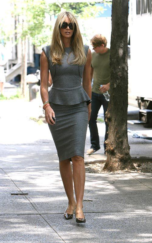 как одеваться высоким девушкам 29