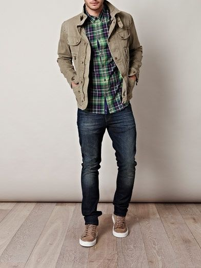 Mens Tweed Shirt Images Ideas Html Best Design And