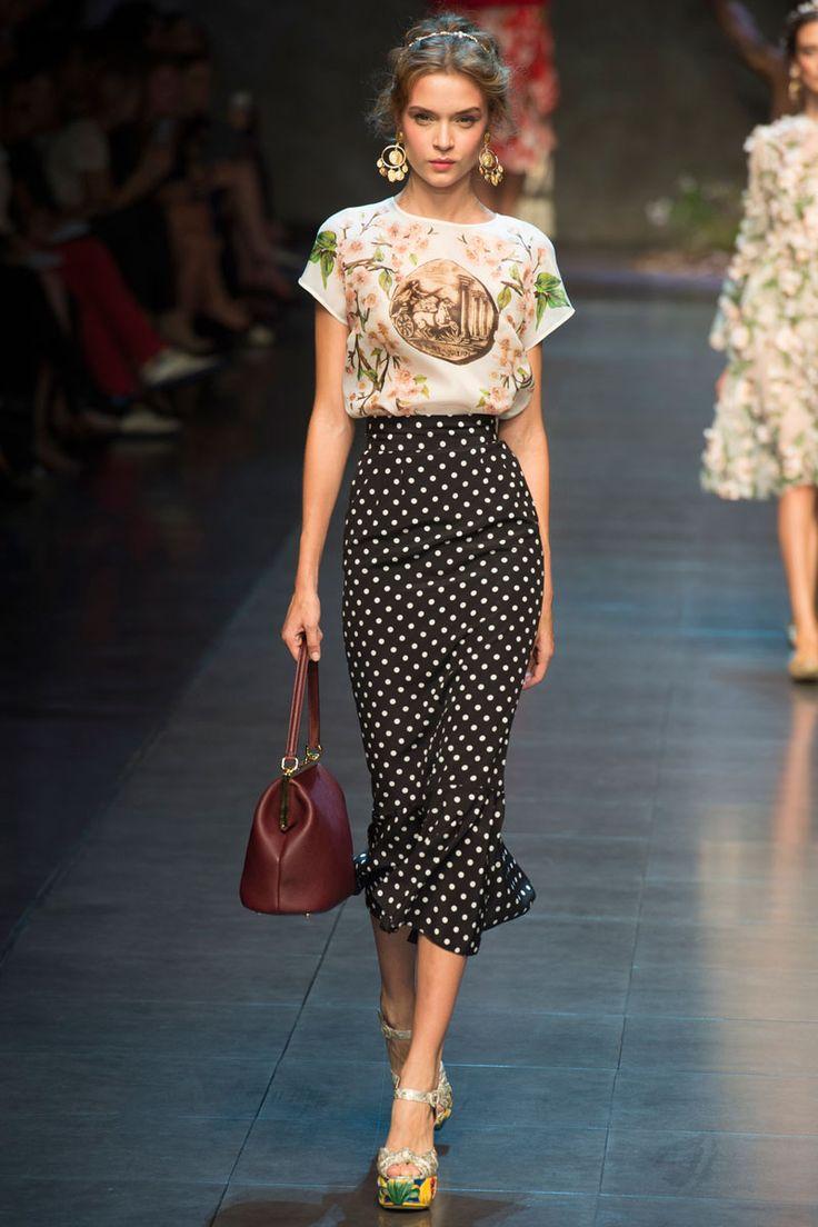 Модные тенденции лето 2014 02