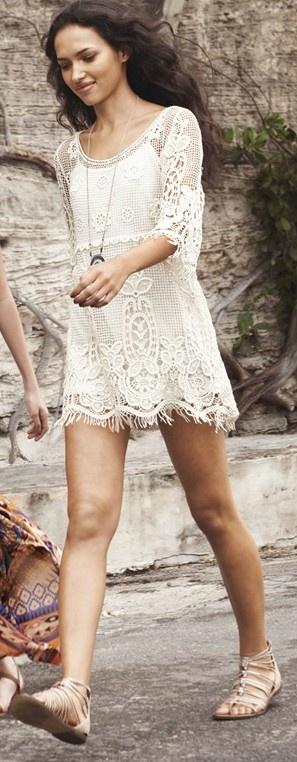 Модные тенденции лето 2014 05