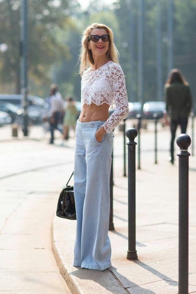 Модные тенденции лето 2014 12