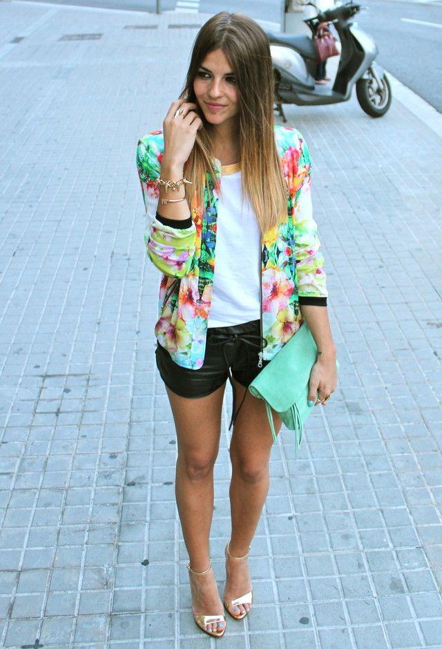 Модные тенденции лето 2014 16