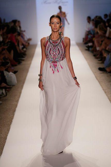 Модные тенденции лето 2014 20