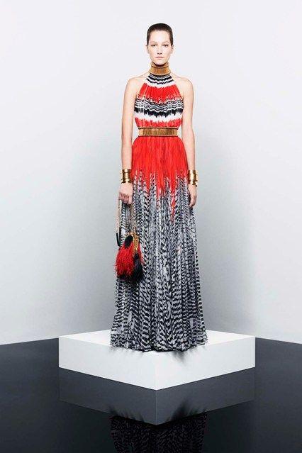 Модные тенденции лето 2014 21