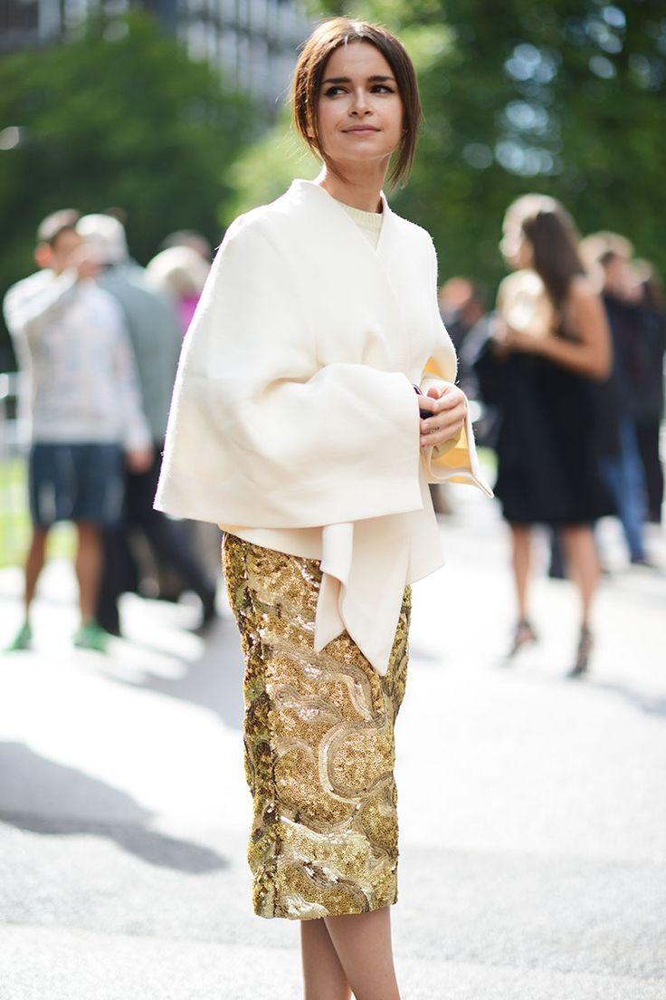 Модные тенденции лето 2014 23