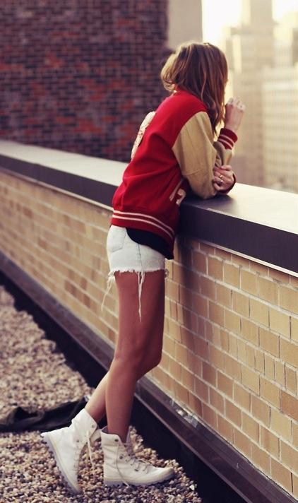 Модные тенденции лето 2014 25