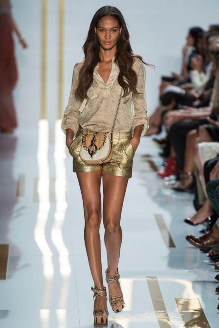 Модные тенденции лето 2014 31