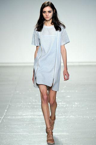 Модные тенденции лето 2014 33