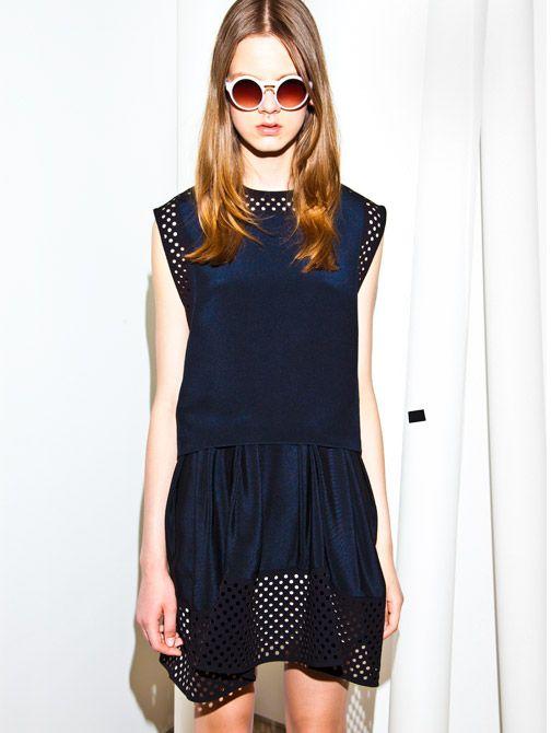 Модные тенденции лето 2014 34
