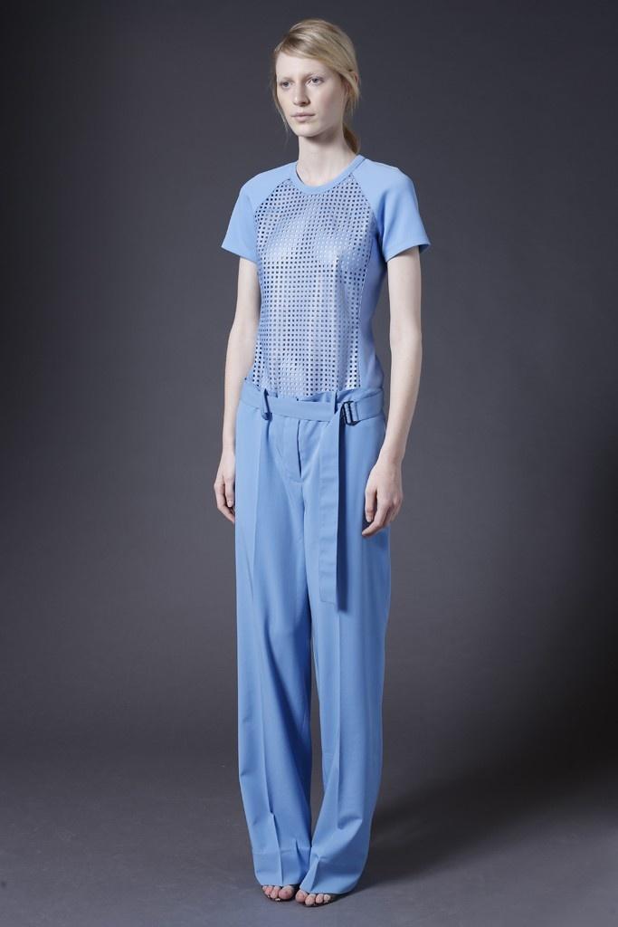 Модные тенденции лето 2014 35