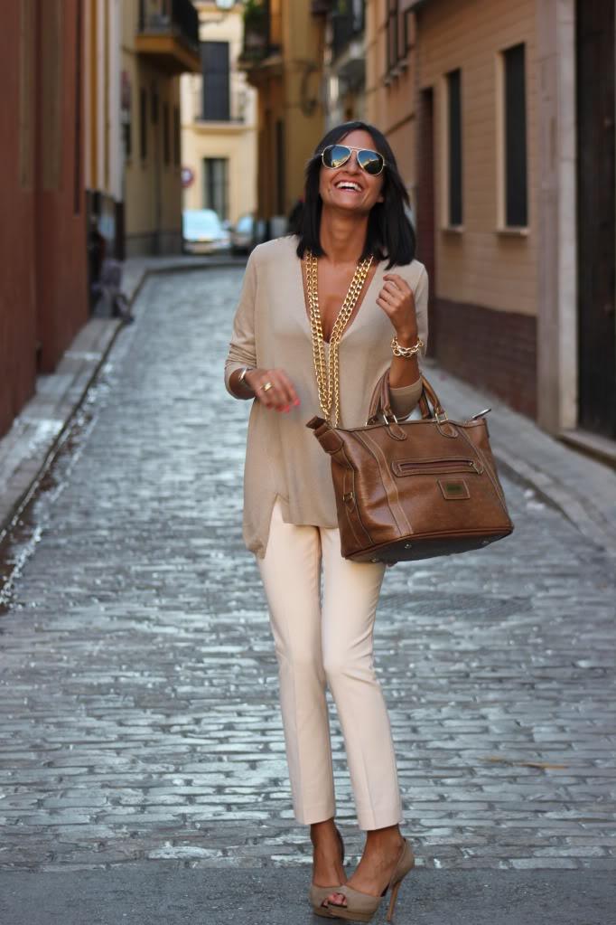 Модные тенденции лето 2014 40