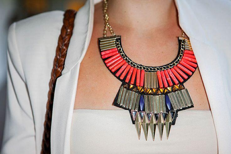 Модные тенденции лето 2014 41