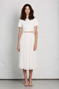 Модные тенденции лето 2014