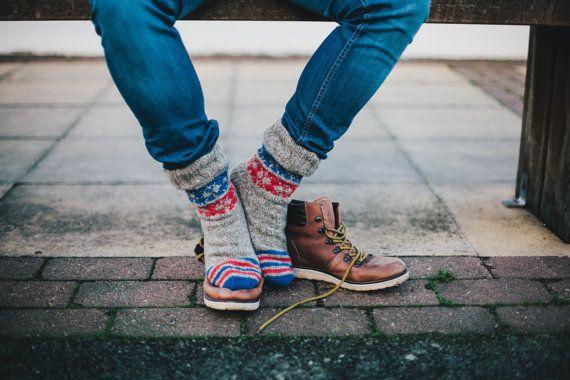 как выбрать мужские носки 014