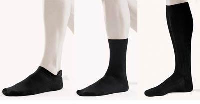 как выбрать мужские носки 088