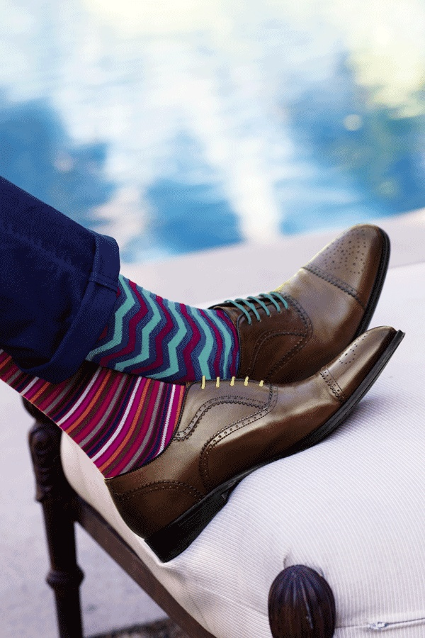 как выбрать мужские носки 10