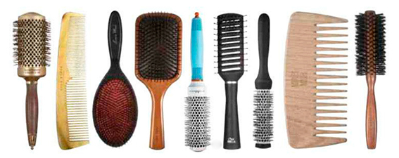 как выбрать расческу для волос 13