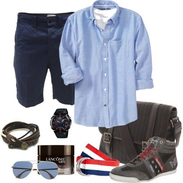 лето 2014 мужская мода 02
