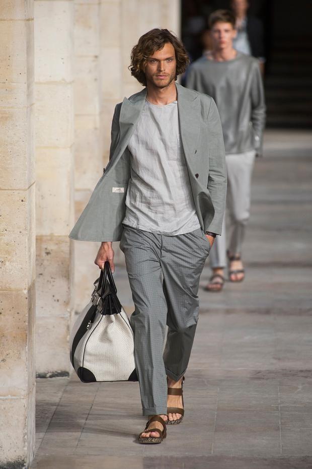 лето 2014 мужская мода 08