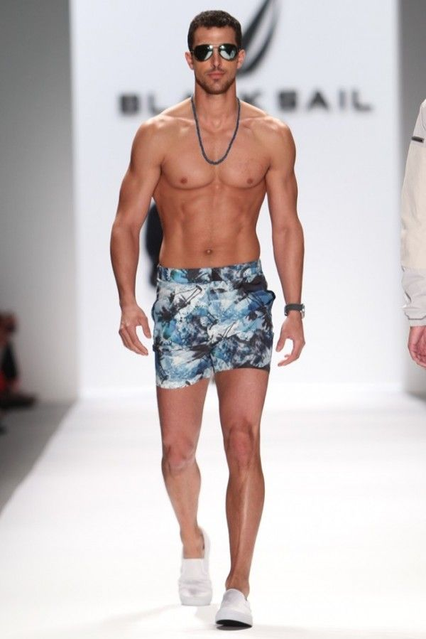 лето 2014 мужская мода 09