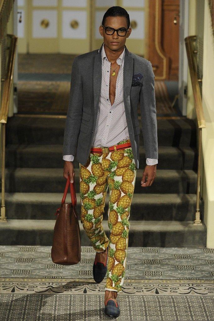 лето 2014 мужская мода 11