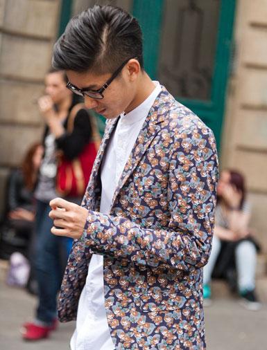 лето 2014 мужская мода 19