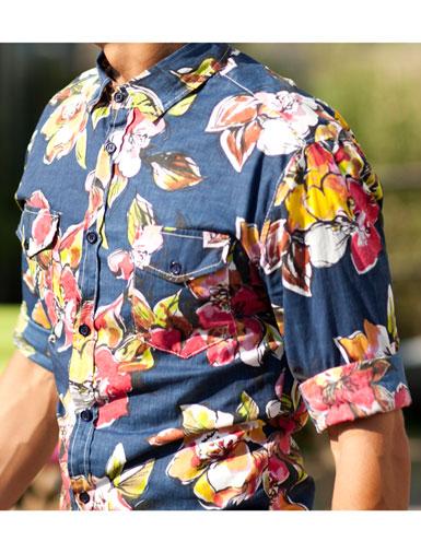 лето 2014 мужская мода 25