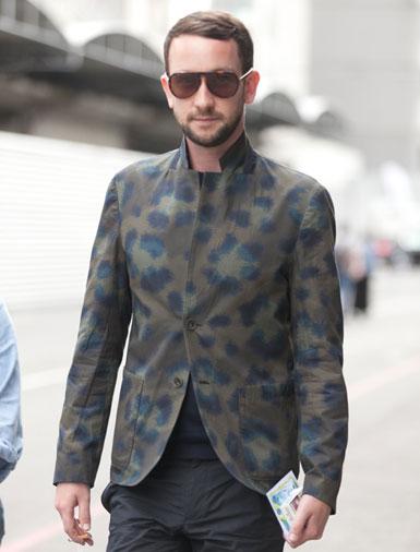 лето 2014 мужская мода 26