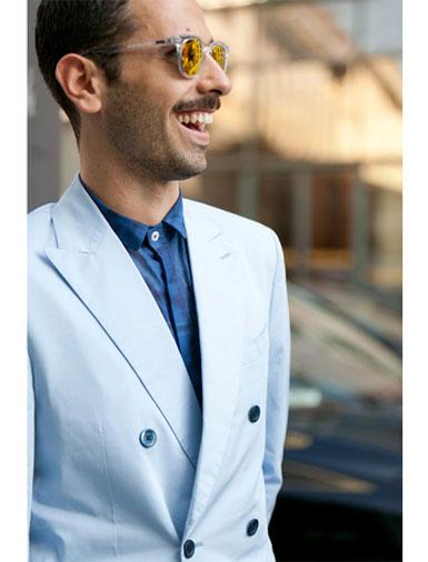 лето 2014 мужская мода 42