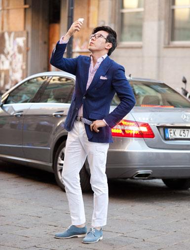 лето 2014 мужская мода 46