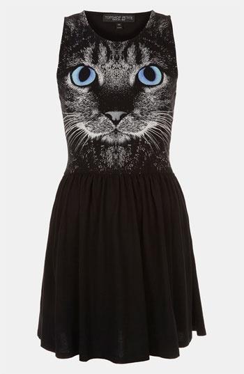 животный принт в одежде 20