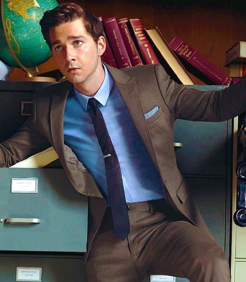 как носить зажим для галстука 10