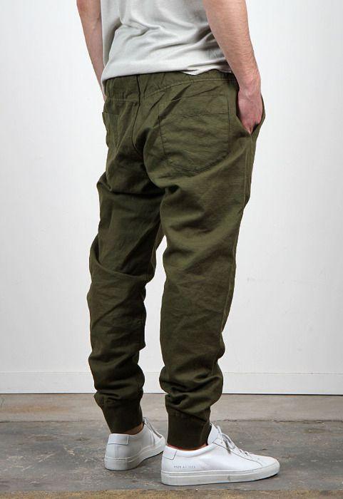 одежда хаки мужской стиль 20