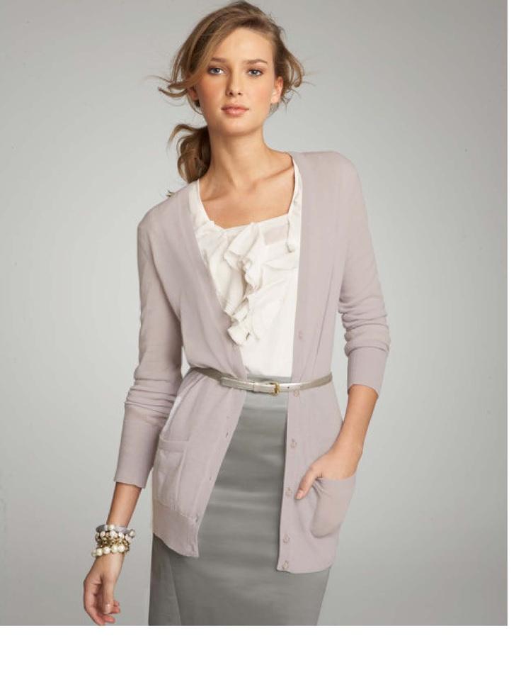 стильная одежда для работы офиса 21