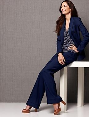 стильная одежда для работы офиса 22