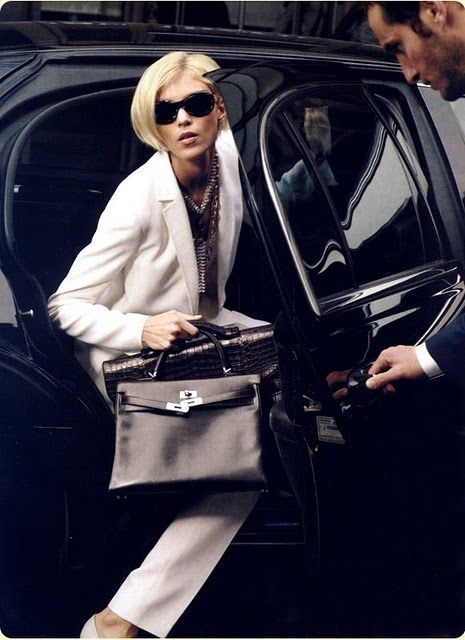 стиль бизнес леди одежда 04