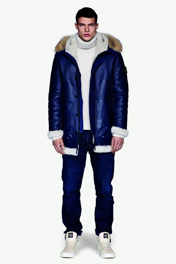 Мужская мода осень 2014 29