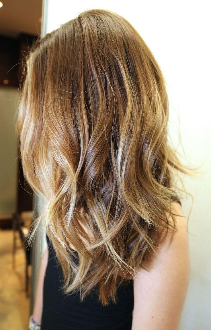 бесцветное окрашивание волос 01
