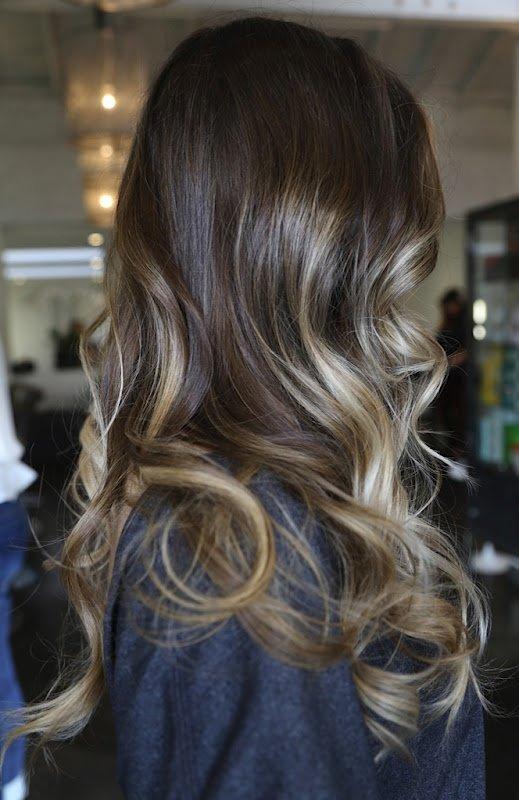 бесцветное окрашивание волос 02