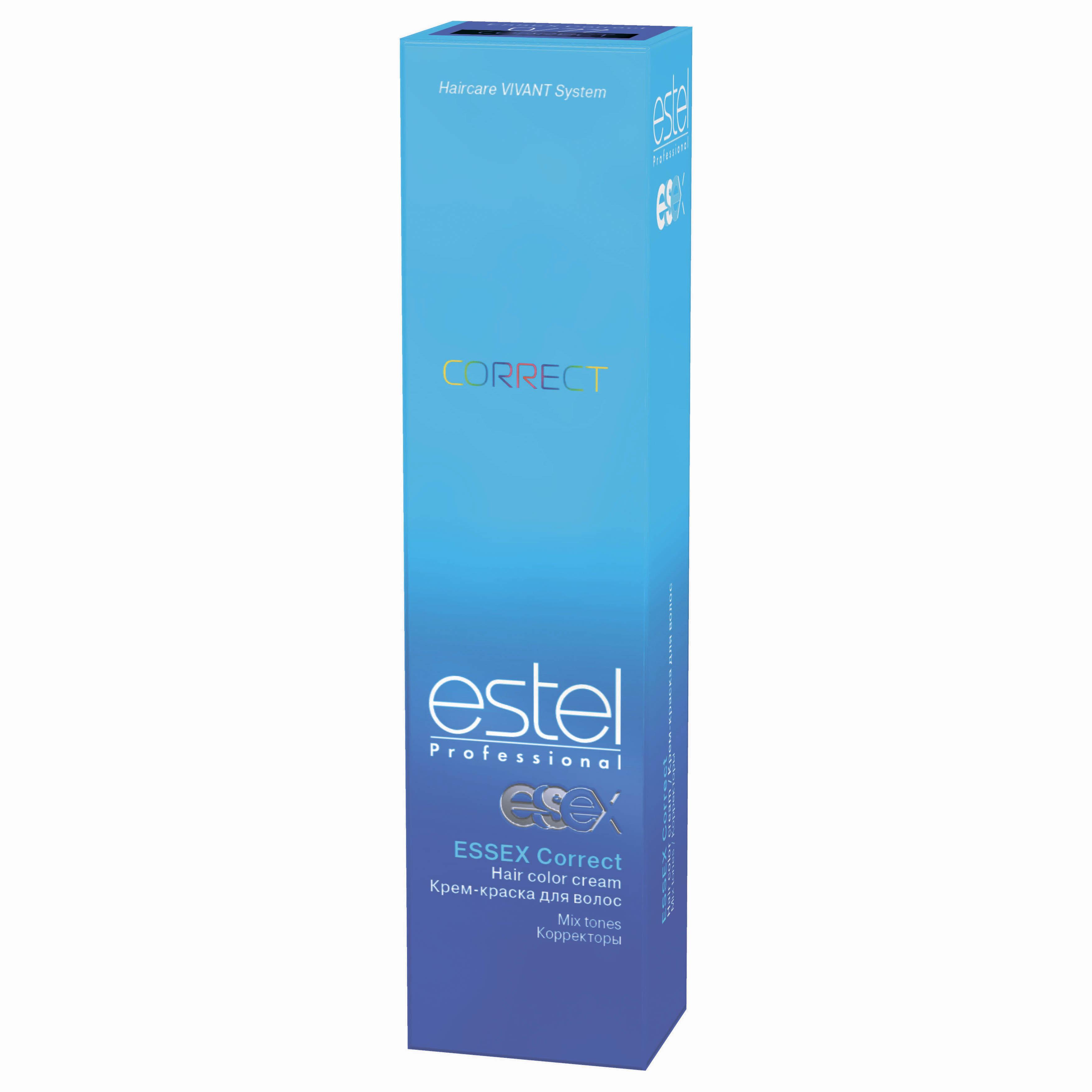 Estel ESSEX Correct 0 00N