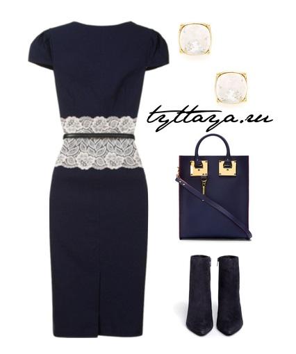 f6b571b744f1a48 Как подобрать обувь к платью? Примеры стильных образов
