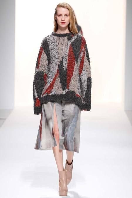 модные свитера 2014 2015 12