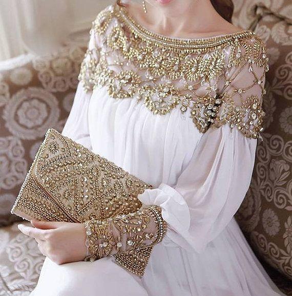с чем носить шифоновое платье 15
