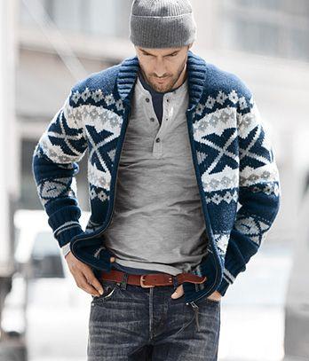 Кардиган, свитер, джемпер, свитшот, худи, бомбер В чем разница?