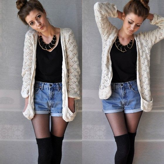 Found on lookbook.nu