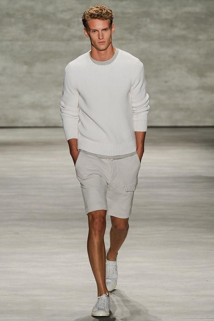 Todd Snyder Spring 2015 Menswear Found on style.com
