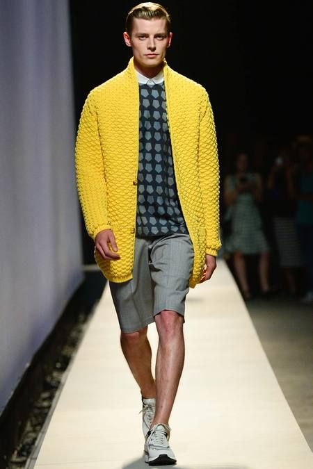Z Zegna Spring 2015 Menswear Collection Found on style.com